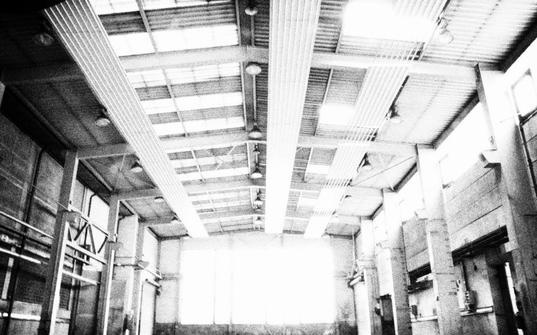 BEZNER – ein Fotoprojekt zwischen gestern und morgen